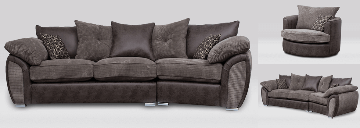 Chelsea Contemporary Sofas & Chairs