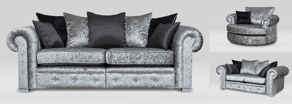 Chester Contemporary Sofas & Chairs