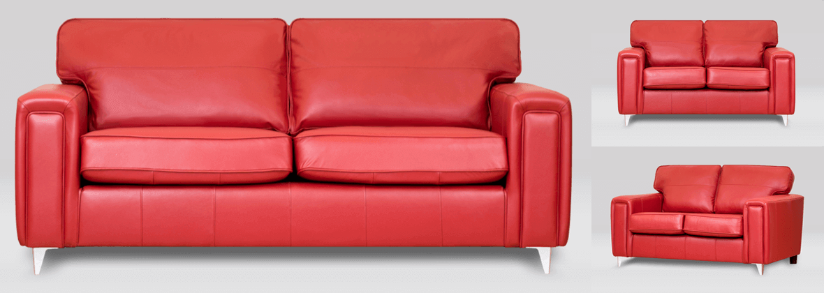 Geneva Contemporary Sofas & Chairs