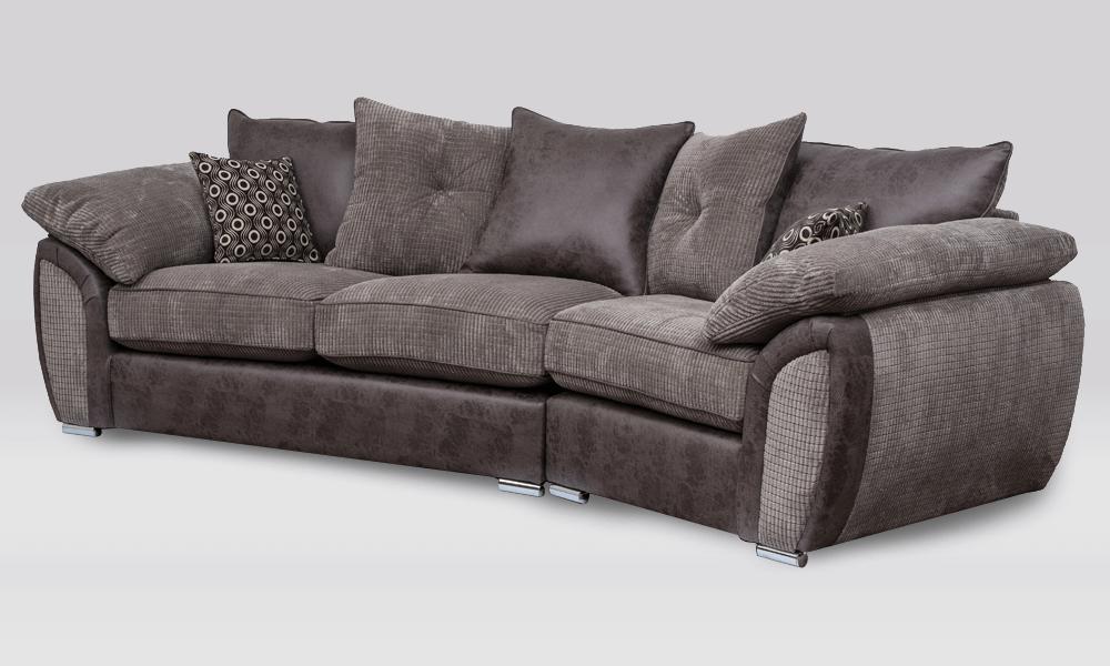 Chelsea Cosy Corner Sofa