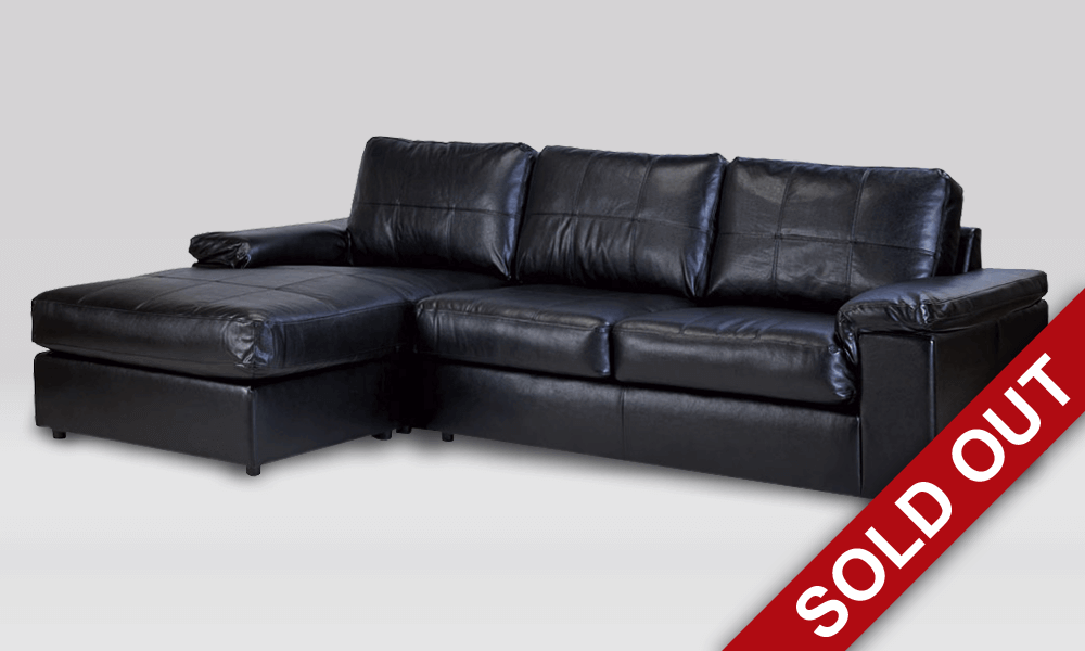 Ella Corner Chaise - Sold Out