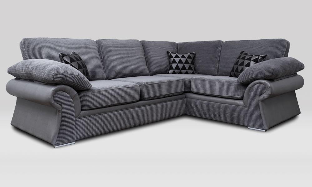 Jackson Corner Sofa - Left Hand