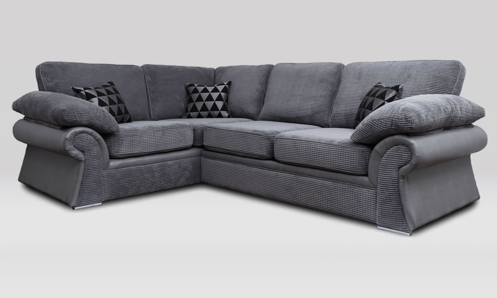 Jackson Corner Sofa - Right Hand